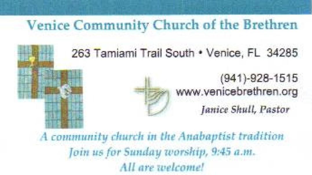 Venice Community Church of the Brethren